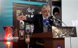 حداد عادل: انتقام سخت ایران از آمریکا استقلال و اراده کشورمان را نشان داد
