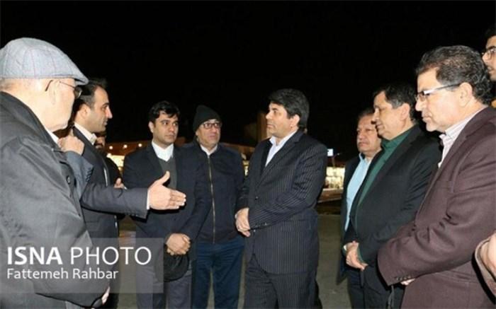 گوشه چشم شبانهی مسئولان یزد به مجموعه تاریخی امیرچقماق