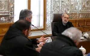 لاربجانی: نمایندگان مجلس دغدغه معلمان و بازنشستگان آموزش و پرورش را دارند