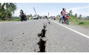 زلزله ۶ ریشتری اندونزی را لرزاند