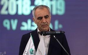 سرپرست فدراسیون فوتبال: تصمیم AFC سیاسی است؛ زیر بار ذلت نمیرویم