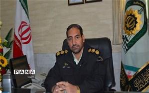 دستگیری سارقان طلافروشی در کمتر از ۲۴ ساعت توسط پلیس چناران