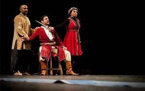 نمایش «بوقلمون» در ایرانشهر تمدید شد
