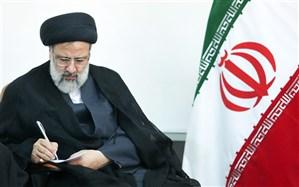 رئیسی درگذشت برادر حجت الاسلام دعایی راتسلیت گفت