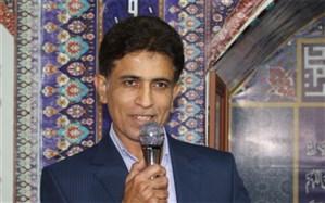 معاون تربیت بدنی و سلامت آموزش و پرورش استان بوشهر منصوب شد