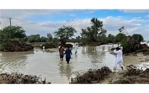 زنجانی ها تاکنون 946 میلیون ریال به سیل زدگان کمک کردند