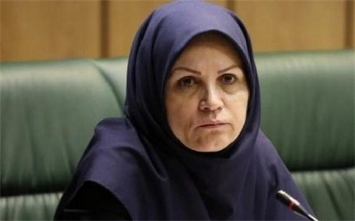 زهرا عبداللهی