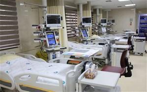 تعیین مرکز تروما برای پذیرش بیماران مشکوک به کروناویروس در اردبیل