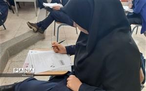 برگزاری مرحله اول آزمون طرح ارتقای تحصیلی در مدارس تحت پوشش بنیاد علوی