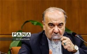 آزمون واکنش به تهدید روی میز سلطانیفر؛  فصل امتحانات برای وزارت ورزش و فدراسیون فوتبال آغاز شد