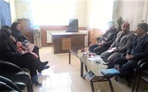 جلسه برگزاری دومین سیل مهربانی برگزار شد