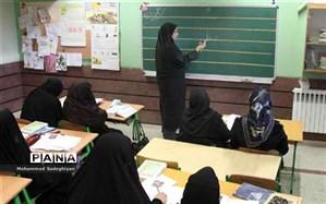کسب رتبه برتر کشوری حوزه سوادآموزی در منطقه19