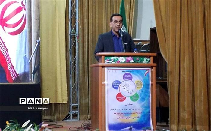 حسین حسن نژاد