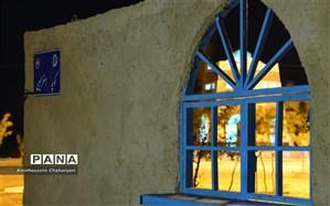 تایباد، نخستین شهرستان تلفیقی استان در ساخت اِلِمان شهدای گمنام