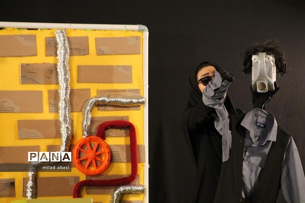 آغاز هجدهمین جشنواره هنرهای نمایشی کانون خوزستان در اهواز