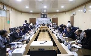 نشست دویست و هفتاد و ششم شورای آموزش و پرورش استان یزد