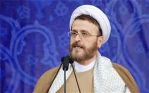 امام جمعه میبد یزد: دهه فجر امسال، مقدمه نابودی اسراییل است