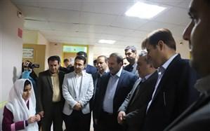 استاندار فارس: تمام دستگاههای اجرایی استان در تامین نیازمندی های آموزشگاه نابینایان شوریده شیرازی بکوشند