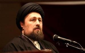 نامه سید حسن خمینی به آیت الله سیستانی
