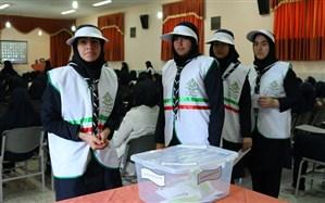 دومین سیل مهربانی همکلاسی استان مرکزی