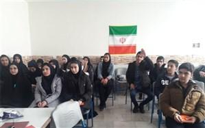 برگزاری کارگاه آموزشی خبرنگاری پانا در ناحیه دو شهر ری