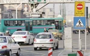 طرح زوج و فرد تردد خودروها در کرج دوباره بررسی می شود