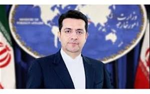 علت سفر دوباره بن علوی به تهران