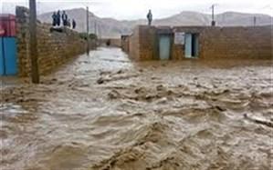اولین محموله کمک های  بسیج نیشابور برای  سیل زدگان سیستان و بلوچستان    ارسال شد