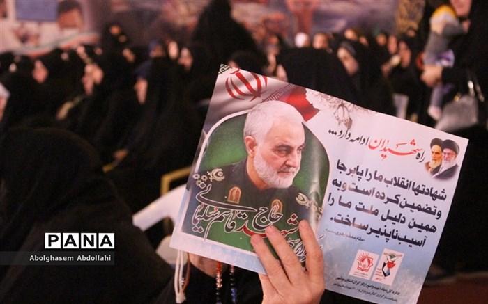 کنگره سرداران و 2 هزار و 121  شهید استان بوشهر ( 2 )