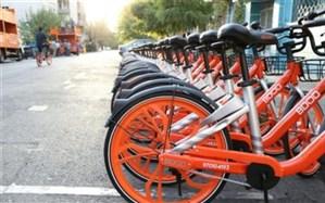 دوچرخههای مشارکتی بهمن ماه به شهر یزد میآید