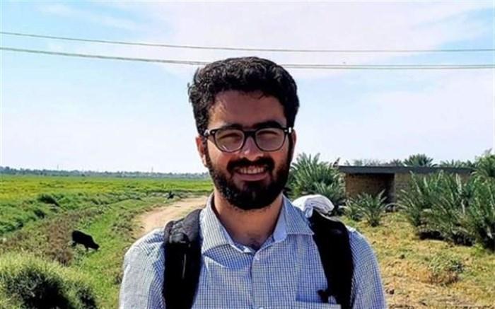 آمریکا یک دانشجوی ایرانی را غیرقانونی بازداشت کرد