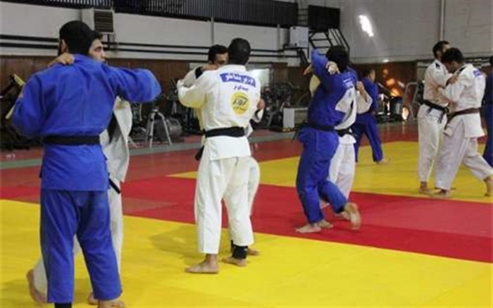 سه ورزشکار گیلانی به اردوی تیم ملی جودو نوجوانان دعوت شدند
