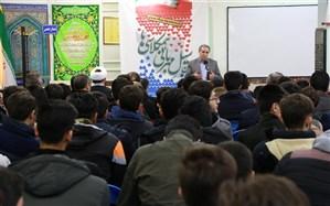 آغاز طرح سیل مهربانی در مدارس استان اردبیل