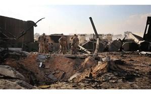 اعتراف قطره چکانی پنتاگون به خسارت های عین الاسد