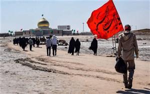 صیدلو: حفظ آرمان و ارزشهای والای انقلاب اسلامی، توسعه و ترویج فرهنگ راهیان نور است
