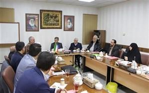 افتتاح دفتر خیرین مدرسه ساز شمیرانات
