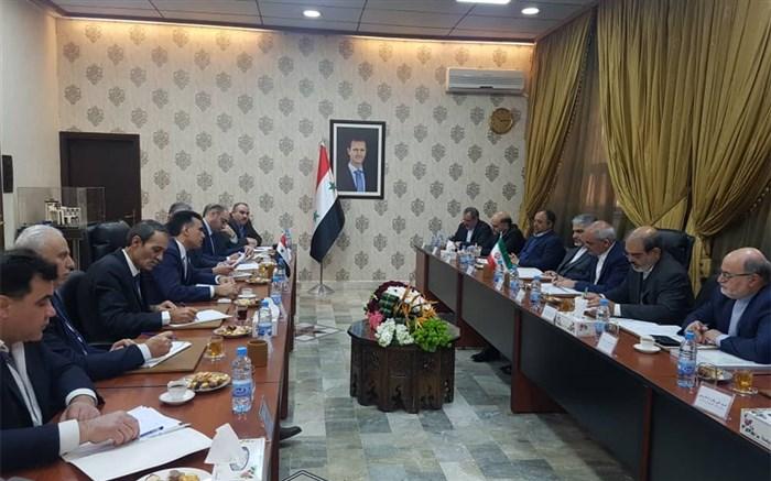 جزئیات تفاهمنامه وزیران آموزش و پرورش ایران و سوریه چیست؟