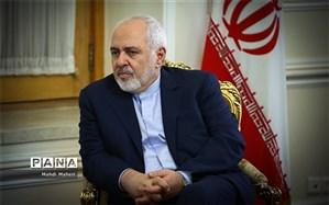 واکنش ظریف به صحبتهای ترامپ درباره توافق با ایران