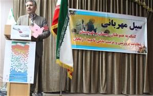کمکهای مردم ایران مختص سیل نیست بلکه همیشه درهمهی صحنهها حاضرند