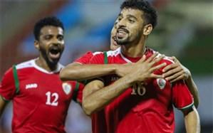 مهاجم تیم ملی عمان به سپاهان پیوست
