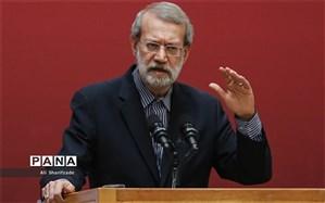 شرط علی لاریجانی برای حضور در انتخابات ۱۴۰۰ چیست؟