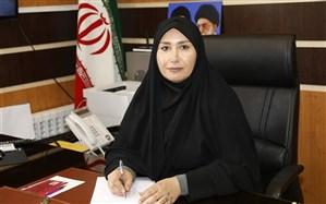 استعفای نخستین بانوی شهردار قزوین پذیرفته شد