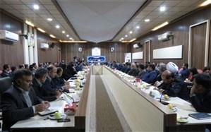 با پیگیریهای بازرسی کل استان یزد، ۱۱۷ هکتار از اراضی دولتی رفع تصرفشده است