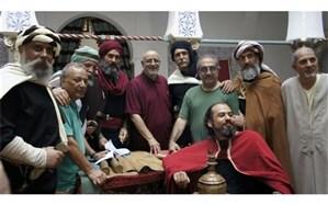 «الحاج احمدبای»؛ جدیدترین فیلم جمال شورجه در راه جشنواره جهانی فیلم فجر