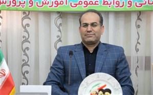 افتتاح 10 پروژه آموزش و پرورش استان همدان همزمان با دهه فجر انقلاب اسلامی