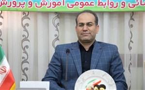 اهتمام ویژه دستگاه تعلیم و تربیت استان به پویش اکرام ایتام و محسنین