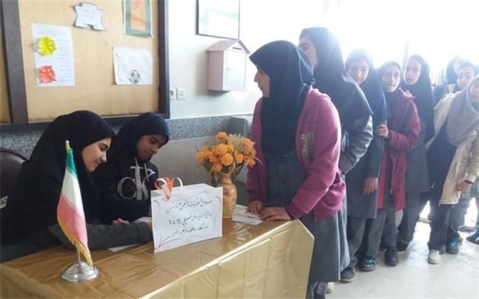 برگزاری انتخابات انجمن های ورزشی در بیش از 320 مدرسه استان همدان