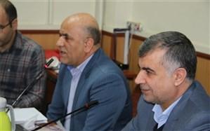 برگزاری جلسه شورای آموزش و پرورش  شهرستان اسلامشهر
