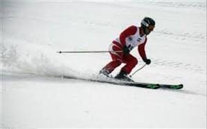 هفته نخست مسابقات لیگ اسکی آلپاین کشور در پیست اسکی دیزین برگزار شد