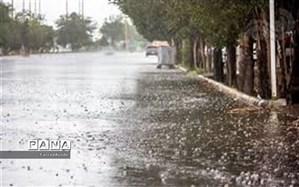 اخطاریه هواشناسی درباره تشدید بارشها در کشور